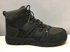 Drew Trek Black Nubuck Boots, Mens Size 12.5W. ⭐️