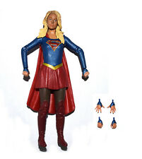 DC Collectibles DCC CW's TV Series Supergirl Loose Action Figure