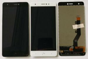 Für BQ Aquaris X / X Pro Display Full LCD Touch Ersatzteil Reparatur