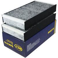 Original SCT Filter Innenraumluft Pollenfilter Innenraumfilter SAK 216
