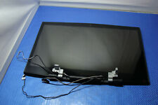 """Dell Alienware M18x R1 18.4"""" Genuine Laptop LCD Screen Complect Assembly"""