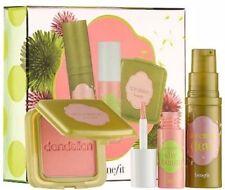 Benefit Cosmetics Dandelion Collection Deluxe Sample Set 3-pc