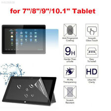 9018 Universal 7Inch Android Tablet Screen Protector Film Cover for GPS MP4 CBFC