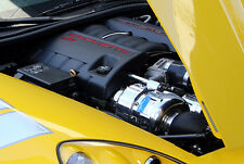 Chevy Vette C6 08-13 LS3 Procharger P1SC1 Supercharger HO Intercooled Tuner Kit
