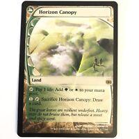 Horizon Canopy - MTG - Future Sight Land Selesnya Rare - NM