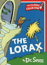The Lorax by Dr. Seuss (Paperback, 1997)