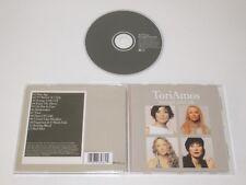 Tori Amos / Strange Little Girl ´S (Atlantic 7567-83486-2) CD