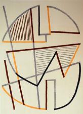 ALBERTO MAGNELLI - Donna seduta - 1969 litografia originale firmata -