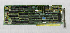 IBM Fixed Disk-Floppy Diskette Controller Card, ASSY 61-031099- ships worldwide!