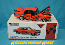 Ford Limited Edition Diecast Touring Cars