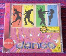 Various Artist ( 群星 ) ~ Fiesta Dance ( Rock Record ) ( Malaysia Press ) Cd