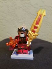 Lego 2015 Chima Target Exclusive Lavertus w/ Fire Chi Minifigure  5004076