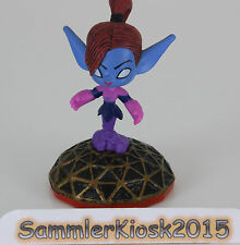 Mini Jini - Skylanders Trap Team - Mini Sidekick Figur - Element Magie gebraucht