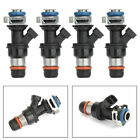4x New Fuel Injector For Delphi 2000-2003 Chevy S10 GMC Sonoma 2.2L 25325012 US
