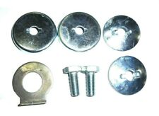 Rear wheel suspension lever Washers (with bolts) for Dnepr (MT, MB), K-750