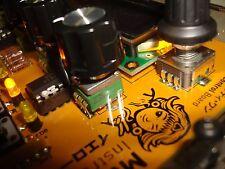 Mutable Instruments Shruthi-1 LP2+Delay The Psychonaut Synthesizer