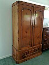 Antique Huon Pine Wardrobe!