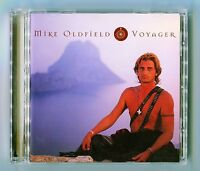 Mike Oldfield - Voyager -  Mint 1996 Cd Album