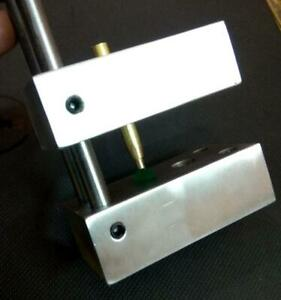 (6-10 mm) Jig Transfer for Dop used in Lapidary and Faceting Machine