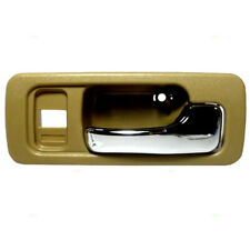 New - Right / Pass. Front Inside Door Handle Fits Honda Accord Sedan / 1990-1993