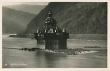 PC31066 Die Pfalz im Rhein. Rheingold. No 10. RP
