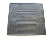 00 01 02 03 04 05 CADILLAC DEVILLE DHS REAR TRUNK CARGO FLOOR MAT COVER OEM #2