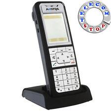 Aastra (Mitel) 610d Dect Teléfono Con Adaptador & Cradle-incluye Iva Y Garantía