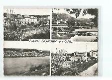 69 SAINT ROMAIN EN GAL , MULTIVUES