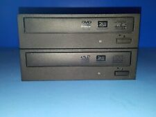 Lot of 2 OEM Dell OPTIPLEX XPS DVD+/-RW 16X SATA CD/DVD Rewriter Optical Drive