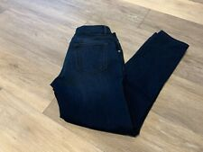 DL1961 MARGAUX INSTASCULPT MOSCOW SKINNY ANKLE JEANS SZ 28