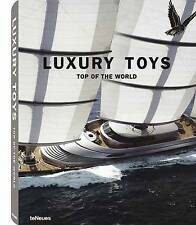 Luxury Toys: Top of the World (English, German, French, Italian and Spanish Edit
