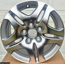 "4 NEW 16"" Alloy Wheels Rims for 2005 2006 2007 2008 2009 2010 Honda Odyssey -139"