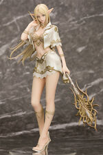 Lineage 2 II ELF 1/7 Painted PVC Figure Orchid Seed