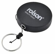 Rolson Retractable Recoil Key Ring