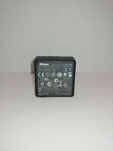 Genuine NIKON OEM EH-69P ORIGINAL AC POWER ADAPTER (NO CORD)
