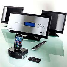 MINOWA Design Vertikalanlage Z-7787 mit MP3, PLL Tuner, SD Slot, USB Slot-B Ware