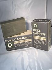 Duke Cannon Heavy Duty Hand Soap - Pumice For Deep Cleaning, 10 Ounces