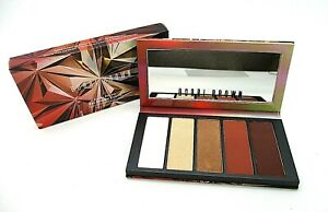 Bobbi Brown Fever Dream Eye Shadow Palette 5 Colors Limited Edition in Box New