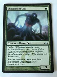 1x MTG - Experiment One - Gatecrash - NM