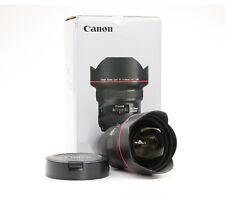 Canon EF 11-24 Mm 4.0 L USM + très bien (219991)