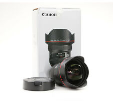 Canon EF 11-24 mm 4.0 l USM + muy bien (219991)