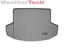 WeatherTech Cargo Liner Mat for Mitsubishi Lancer Sportback- 2010-2015 - Grey
