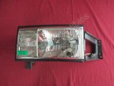 NOS OEM Cadillac Deville Headlamp Light 1994 - 96 Left Hand EXPORT