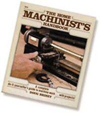 Sherline 5300 - Home Shop Machinist's Handbook