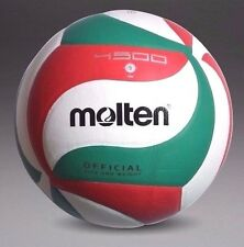 Molten Volleyball V5M-4500 Size 5, free & fast  shipping + special price