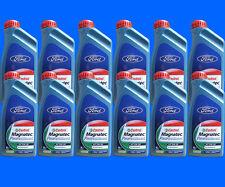 *12X1 Liter Castrol Magnatec PROFESSIONAL 5W-30 A5 5W30 FORD WSS-M2C913-D A5/B5