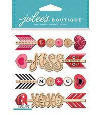 Jolee's Boutique ***HEART ARROWS*** NIEUW!!!