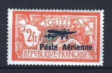 "FRANCE POSTE AERIENNE 1 "" MERSON 2F  SALON AVIATION 1927 ""  NEUF xx LUXE  P513"