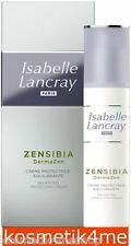 Isabelle Lancray, Paris ZENSIBIA - DermaZen Creme Protectrice Equilibrante