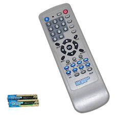 Remote Control for Harman Kardon BDS-270BQ DVD-22 DVD-27 DVD-31 DVD-38 Blu-ray